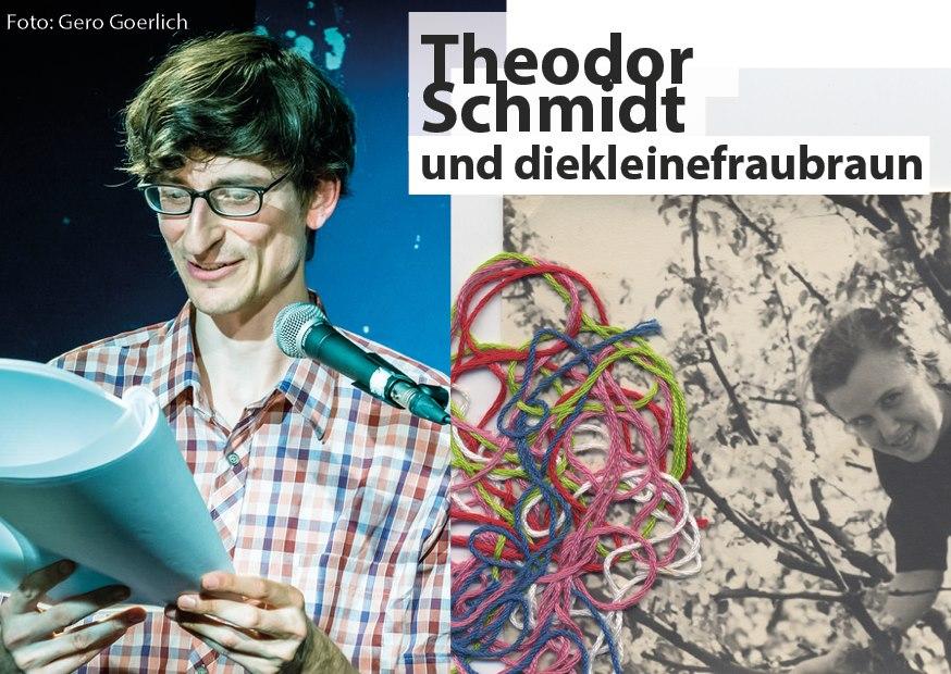 """Tagebuch-Lesung bei Finissage der Ausstellung """"Heimatgefühle"""""""