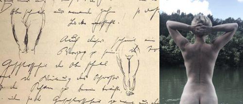"""""""Lisbeth nackt"""" (1890) – Eine erotische Tagebuch-Lesung"""